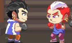Fighting Team
