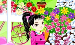 Flower Garden Decoration