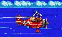 Fantasy Sonic X