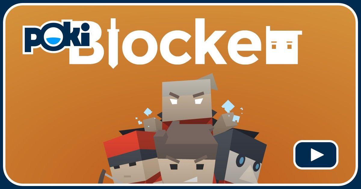 Blocker Silvergames.com