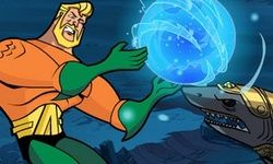 Aquaman: Defender of Atlantis