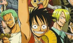 One Piece of Adventure 2