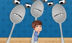 Liams Spoonful Nightmare