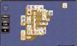 MahJongg Towers