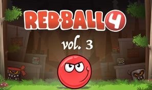 Original game title: Red Ball 4: Volume 3