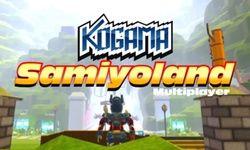 Kogama: Samiyoland