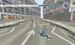 Street Kitesurfer