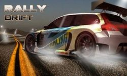 Rally Drift Racing