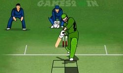 IndoPak Cricket Showdown