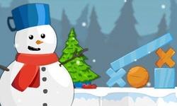 Snowman Siege