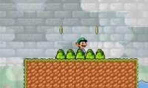 Luigi's Revenge