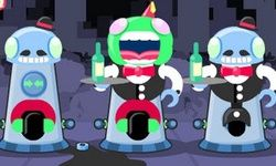 Total Robostruction