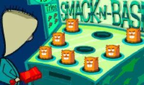 Original game title: Smack-n-Bash