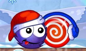 Original game title: Catch the Candy Xmas