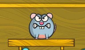Original game title: Rats Invasion