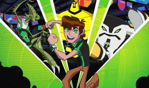 Ben 10 Omniverse: Undertown Runner