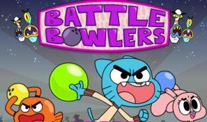 Battle Bowlers