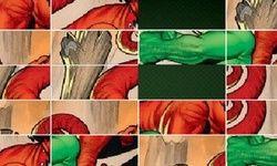 Cliques Semelhantes do Hulk