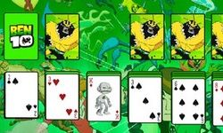 Ben 10 Solitaire