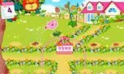 Sue Làm Vườn