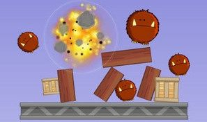 Original game title: Blow Things Up! 2