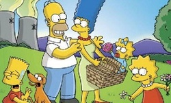 The Simpsons Puzzle