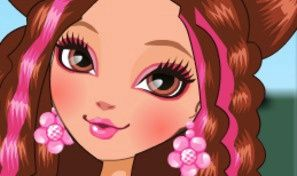 Briar Beauty Dress-Up