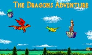 Original game title: The Dragons Adventure