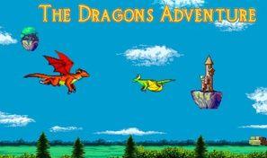 Original game title: The Dragons Adventure