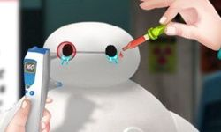 Baymax Eye Care