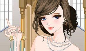Original game title: Princess Irene Wind Chimes