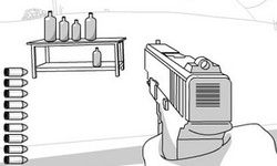 Tirador con Armas de Fuego