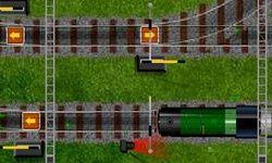 Диспетчер железной дороги