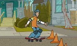 Andar en Skate C2