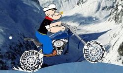 Popeye Snow Ride