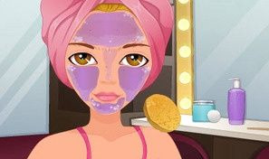 Magazine Model Makeover
