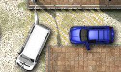 Valet de Parking 3