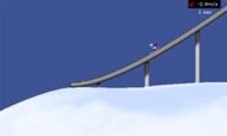 Online Ski Jumping