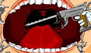 Original game title: Dr Dentist