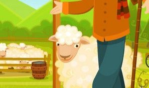 Original game title: Sheep Farm