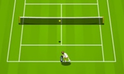 Tennis Game