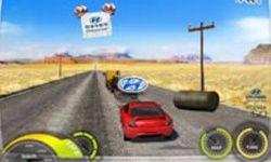 Hyundai'ye Hız Peşinde
