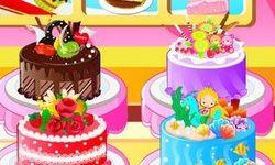 Dreaming Cake Master