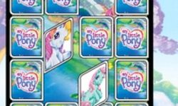My Little Pony Muistipeli