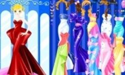 Inez Prom Dress Up