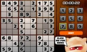 Original game title: Sudoku Remote