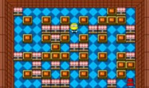Original game title: Bomberman Stick