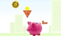 Rich Piggy 2 Levels Pack