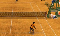 Tennis Grand Slam