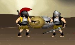Achilles at War